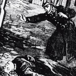 American Ripper – History's Most Terrifying Serial Killers