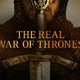 The Real War of Thrones