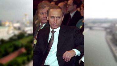 America's Greatest Threat: Vladimir Putin – Sneak Peek