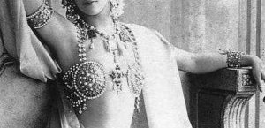 The Dangers of Spying – The Mata Hari Story