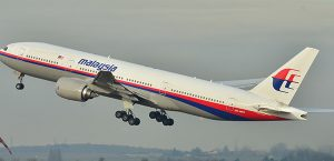 Flight Into Oblivion – The MH 370 Story