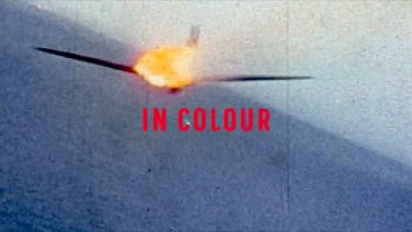The Pacific War In Colour – Teaser