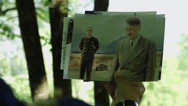 Hunting Hitler S3 – Bonus: James Holland at the Berghof