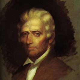 A Big Man – the Daniel Boone Story