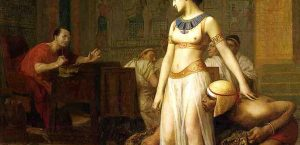 Cleopatra – Queen of the Nile