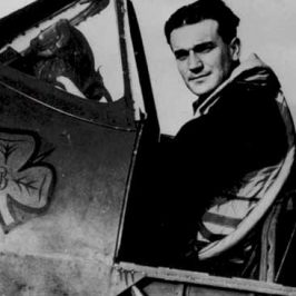 Spitfire Paddy: The Ace with the Shamrock