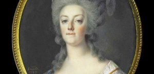 Marie Antoinette – Let them eat cake