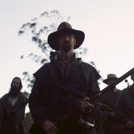 Frontiersmen: The Men Who Built America – Bonus: Frontier Myths