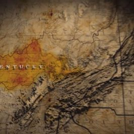 Frontiersmen: The Men Who Built America – Sneak Peek