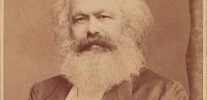 200th Anniversary of the birth of Karl Marx