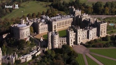 Inside Windsor Castle – Sneak Peek
