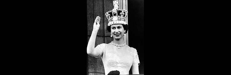 65th Anniversary of the Queen Elizabeth II Coronation