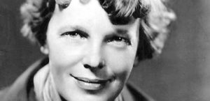 90th Anniversary of the Earhart Atlantic Crossing