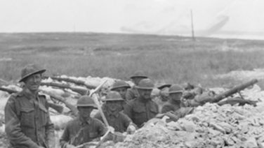 100th Anniversary of The Battle of Hamel WWI