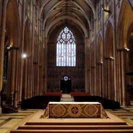 Secrets of Britain's Great Cathedrals – Teaser