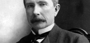 40th Anniversary of the death of John D. Rockefeller III