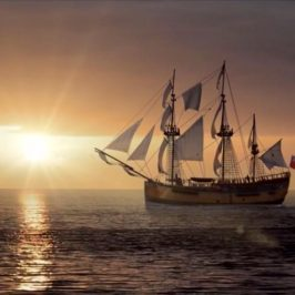 The Pacific: In The Wake of Captain Cook with Sam Neill – Trailer