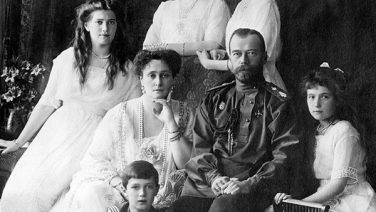 Anniversary of the Execution of Tsar Nicholas II and his Family – Saints or Sinners?