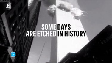 Days That Shaped America: 9/11 – Teaser