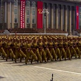 North Korea: Dark Secrets – Trailer