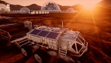 Space Colonies – Trailer