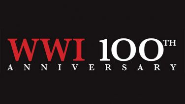 Commemorative WWI 100th Anniversary- Special Collector's Edition