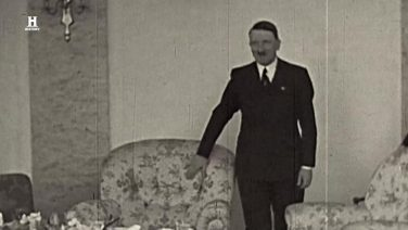Hitler's Propaganda Machine – E2 Sneak Peek