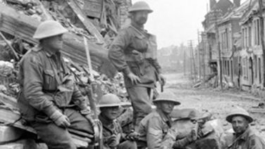 World War One – The 100 Days Offensive