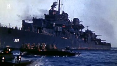 The Pacific War In Colour – Trailer