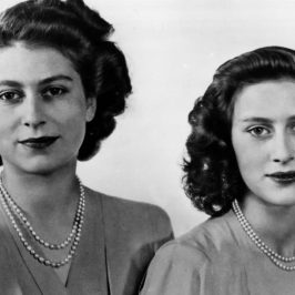 Queen Elizabeth II and Princess Margaret – Sneak Peek