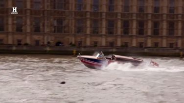 David Jason's Secret Service – E2 Sneak Peek