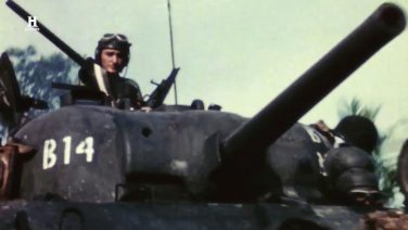 The Pacific War In Colour – E6 Sneak Peek