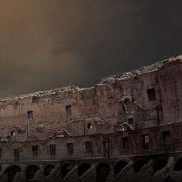 Eight Days That Made Rome
