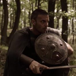 Eight Days That Made Rome – E2 Sneak Peek