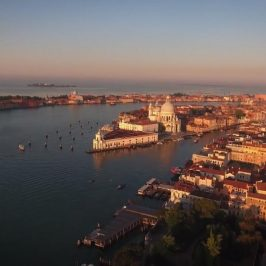 Venice: The Technological Challenge – Sneak Peek