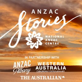 ANZAC Stories