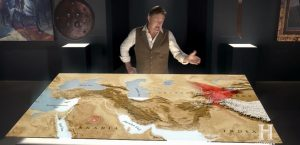 End of Empire: The Rise and Fall of Dynasties – E1 Sneak Peek