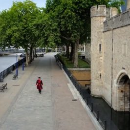 Inside The Tower of London – E3 Sneak Peek
