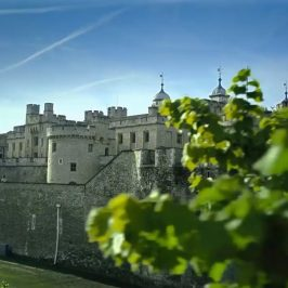 Inside The Tower of London – E1 Sneak Peek