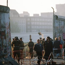 Countdown To 1989: The Fall Of Berlin Wall