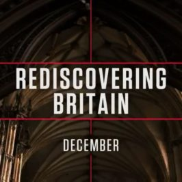 Rediscovering Britain