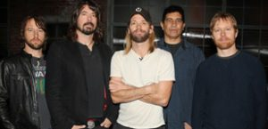 Foo Fighters' resentments laid bare