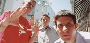 Beastie Boys' new album out next month