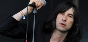 Primal Scream plan new album