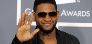 Usher's sex tape up for sale