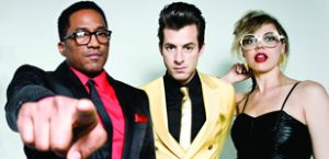 Gig review: Mark Ronson and the Business Intl