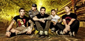 A Day To Remember add show