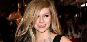 Avril just a normal kid