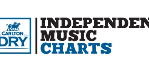 Carlton Dry Independent Music Charts