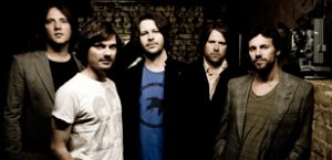 Powderfinger give new single, no reunion